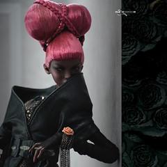 DSC_0477-3 (Dollfason) Tags: авторская кукла коллекционная шарнирная popovy sisters doll dolloutfit collection fashionfordoll fashiondoll