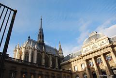 Сен-Шапель, Париж, Франція  InterNetri 0041