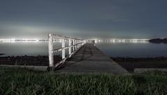 Jetty on Lake (stephenwhitfield78) Tags: jetty lake nightphotography peaceful