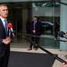 NATO Secretary General visits Luxembourg