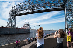 My ship has come in 20180525-DSC09313 (Rocks and Waters) Tags: sonyalpha a6300 canalpark duluth lake lakesuperior michipicoten minnesota northshore people zeiss freighter greatlakes power rocksandwaters ship sony transportation variotessare1670 water