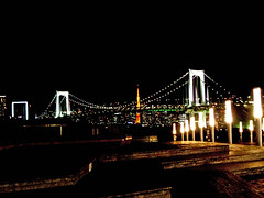 Tokyo_Odaiba_Island_51 (worldtravelimages.net) Tags: tokyo daiba odaiba island rainbowbridge fujitv statueofliberty worldtravelimages 2018