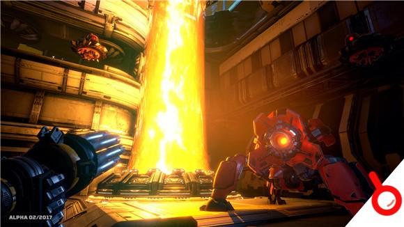《重炮母艦》7月17日登陸PlayStation 4/XboxOne/Steam