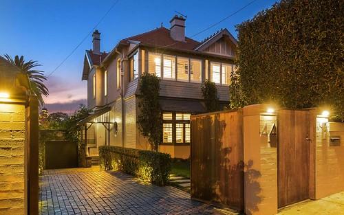 44 Wycombe Rd, Neutral Bay NSW 2089