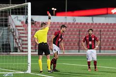 Lincoln Red Imps 1 - 4 KF Drita (gibwheels) Tags: gibraltar lincoln red imos kf drita uefa champions league tournament qualifying football