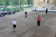 PZ - pojedinac 2018. (Zagrebački boćarski savez) Tags: zbs zagreb boćanje bocce boules bocha krug par pojedinac