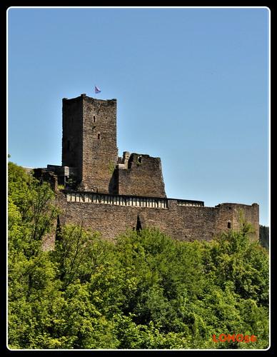 Burg Brandenbourg (Luxemburg) (1)