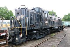 IMG_9457 (Cale Leiphart) Tags: bo baltimoreohiorailroadmuseum baltimore train rr railroad