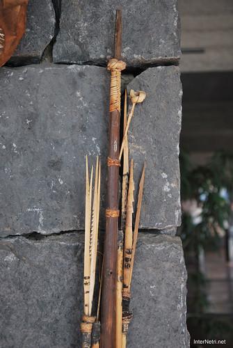 Музей Тура Хейєрдала, Гуїмар,Тенеріфе, Канари  InterNetri  01
