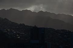 Good Morning Honolulu (KWPashuk) Tags: nikon d7200 tamron tamron18400mm lightroom luminar luminar2018 kwpashuk kevinpashuk morning mist misty mountains honolulu hawaii usa layers landscape outdoors