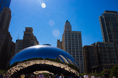 Chicago-29 (ctylerharvey) Tags: chicago illinois city downtown cityscape skyline bean