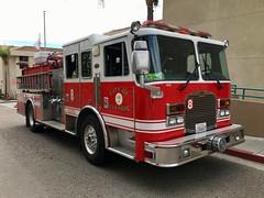 Heartland Fire (Squad 37) Tags: hfd heartland ems ecfd paramedic kme fire