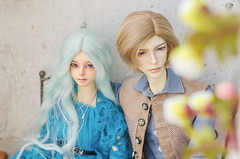 DSC_1046 (Suliveyn) Tags: bjd doll soom sabik mechaangel ma coquina supergem