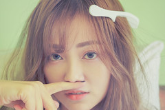 cute (huangdid) Tags: fujifilm fuji xf50 portrait photography photo