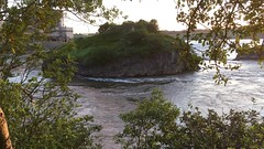 IMG_6971 (Julian W.) Tags: seaside reversingfalls current bridge