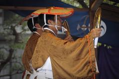 Binzasara  -  編木  板ざら (小川 Ogawasan) Tags: japan japon nachi wakayama matsuri folk tradition dance binzasara unesco japanesefolk 那智田楽 和歌山県 那智の火祭 編木 板ざら