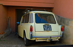 Autobianchi Bianchina Panoramica / LE-123660 (baffalie) Tags: italia italie pouilles puglia auto voiture ancienne vintage classic old car coche retro expo sport automobile racing motor show collection club moto bike motorbike scooter motocycle