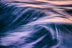 17 (Justin Bartels) Tags: wave waves water ocean day sunset mood abstract art fineart contemporaryart abstractart sandiego socal southerncalifornia california encinitas carlsbad motion movement fluid