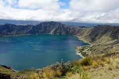 PaniPodroznik-Latacunga-201806-23 (www.PaniPodroznik.pl) Tags: southamerica panipodróżnik mstraveler travel traveler travelblog blogger quilotoa ecuador quilotoalagoon latacunga volcan beautiful lagoon
