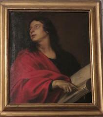 20170525 Italie Gênes - Palais Spinola -021 (anhndee) Tags: italie italy italia gênes genova musée museum museo musee peinture peintre painting painter