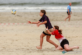Beach Rugby, pitch 13