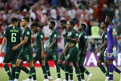 Breaking News: Gernot Rohr urged to feature players ready to give 200% against Iceland (thisdaynews) Tags: 200 feature gernotrohr give iceland players ready urged