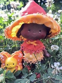 Orange Blossom & Marmalade
