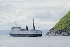 """Stetind"" (K Horsevik) Tags: stetind thn torghatten nord senja senjaferge senjafergene senjaferger ferge ferje ferry bilferge andfjord"