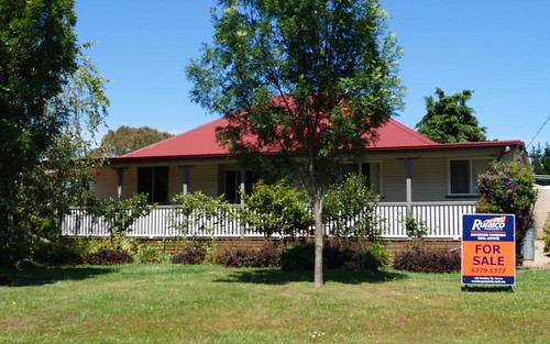 1189 Ben Lomond Road, Ben Lomond NSW