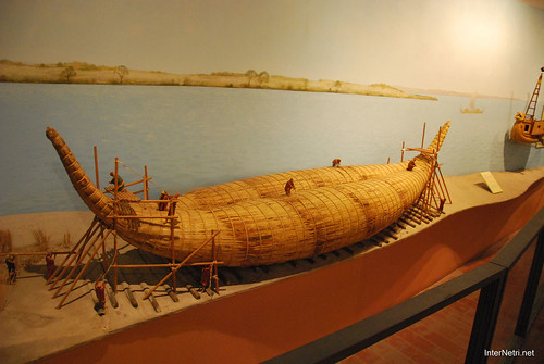Музей Тура Хейєрдала, Гуїмар,Тенеріфе, Канари  InterNetri  15