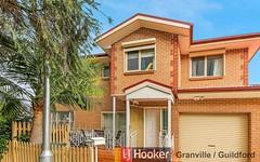 50 A'beckett Street, Granville NSW