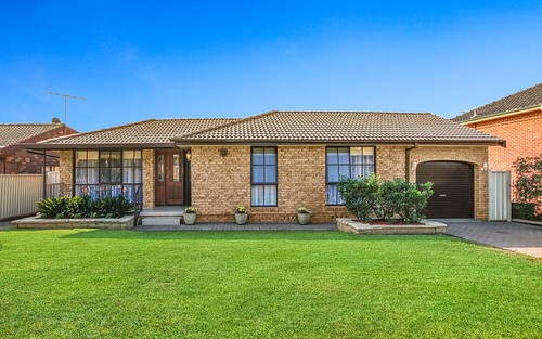59 Tallowood Cr, Bossley Park NSW 2176