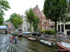 Blauwburgwal, 7-7-2018 (kees.stoof) Tags: blauwburgwal amsterdam centrum canals grachten