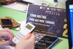FactorYmpresa Turismo | Town Meeting | 11 luglio 2018 [official photos] (BTO Educational) Tags: 2018 agrifood btoeducational cibo food invitalia marketing marketingterritoriale mibact piemonte regionepiemonte robertagaribaldi teatroregio torino tourism townmeeting turismo vino wine
