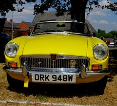 MG Roadster Middlewich Classic Show July 14Th July 2018 (mrd1xjr) Tags: mg roadster middlewich classic show july 14th 2018