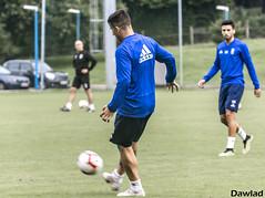 419 (Dawlad Ast) Tags: real oviedo futbol soccer asturias españa spain requexon entrenamiento trainning liga segunda division pretemporada julio july 2018