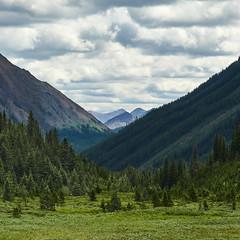 Highwood Pass - AB (dhugal watson) Tags: highwood pass alberta canada rockies mountains