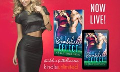 #NewRelease #KindleUnlimited ⇒ The Bombshell Effect by Karla Sorensen is #LIVE! (sbproductionsteaseraddict) Tags: book promotions indie authors readers