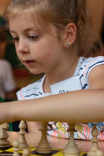 VIII Turniej Szachowy Przedszkolaków o Mistrzostwo Świdnicy-39