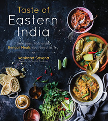 Exciting News! - My Cookbook is ready for pre order now! (Kankana Saxena) Tags: cookbook bengali indian easternindia playfulcooking kolkata