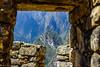 The stones of Machu Picchu / Камни Мачу Пикчу (Vladimir Zhdanov) Tags: travel peru andes ancient architecture building machupicchu tree mountains nature landscape rock ruins