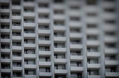 King of my castle (michael_hamburg69) Tags: warnemünde germany deutschland mecklenburgvorpommern mcpom mv seebad rostock hotel neptun architektur architecture building balkon balkone balcony man person kingofmycastle 1971
