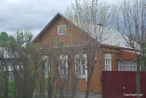 Петровське-Ростов-Борисоглібський  InterNetri 0221