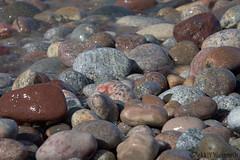 Lake Superior State Forest (Bekki Y. Photography) Tags: lakesuperior daup upperpeninsula michigan puremichigan hiking camping travel greatlakes beach stones pebbles rocks