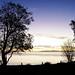 Port Stephens sunset