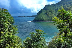 Maui, South of Hana (gerard eder) Tags: world travel reise viajes america northamerica usa unitedstates hawaii maui oceania ocean paisajes panorama landscape landschaft natur nature naturaleza sea seascape outdoor
