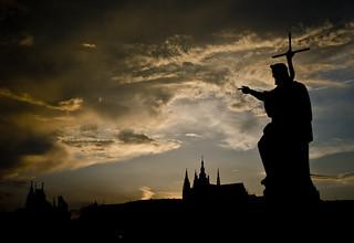 El profeta i la catedral / The prophet and the cathedral