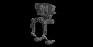 AT-ST walker (first order)2