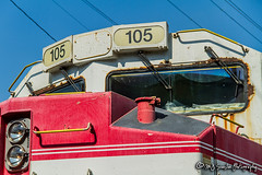 FEC 105 | EMD SD70M-2 | NS Harris Yard (M.J. Scanlon) Tags: 24j a20 business canon capture cargo commerce digital emd eos engine fec fec105 floridaeastcoast freight haul horsepower image impression intermodal landscape locomotive logistics mjscanlon mjscanlonphotography memphis merchandise midtown mojo move mover moving ns24j nsa20 nsharrisyard outdoor outdoors perspective photo photograph photographer photography picture rail railfan railfanning railroad railroader railway sd70m2 scanlon steelwheels super tennessee track train trains transport transportation view wow yard ©mjscanlon ©mjscanlonphotography