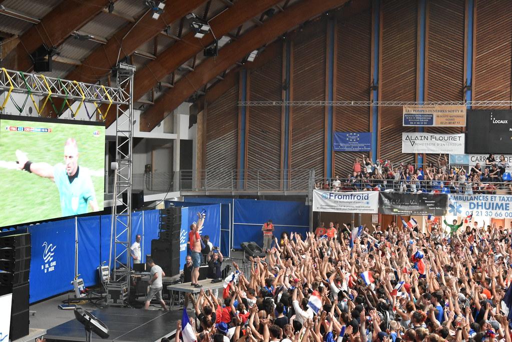 Finale France - Croatie 15.07.18  (15)